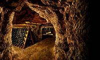 Cave à champagne