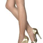 Gracieuses jambes