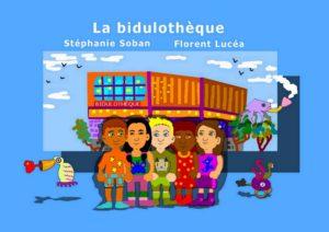 La bidulothèque promo