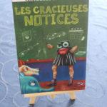 Les gracieuses notices en format brochébroche